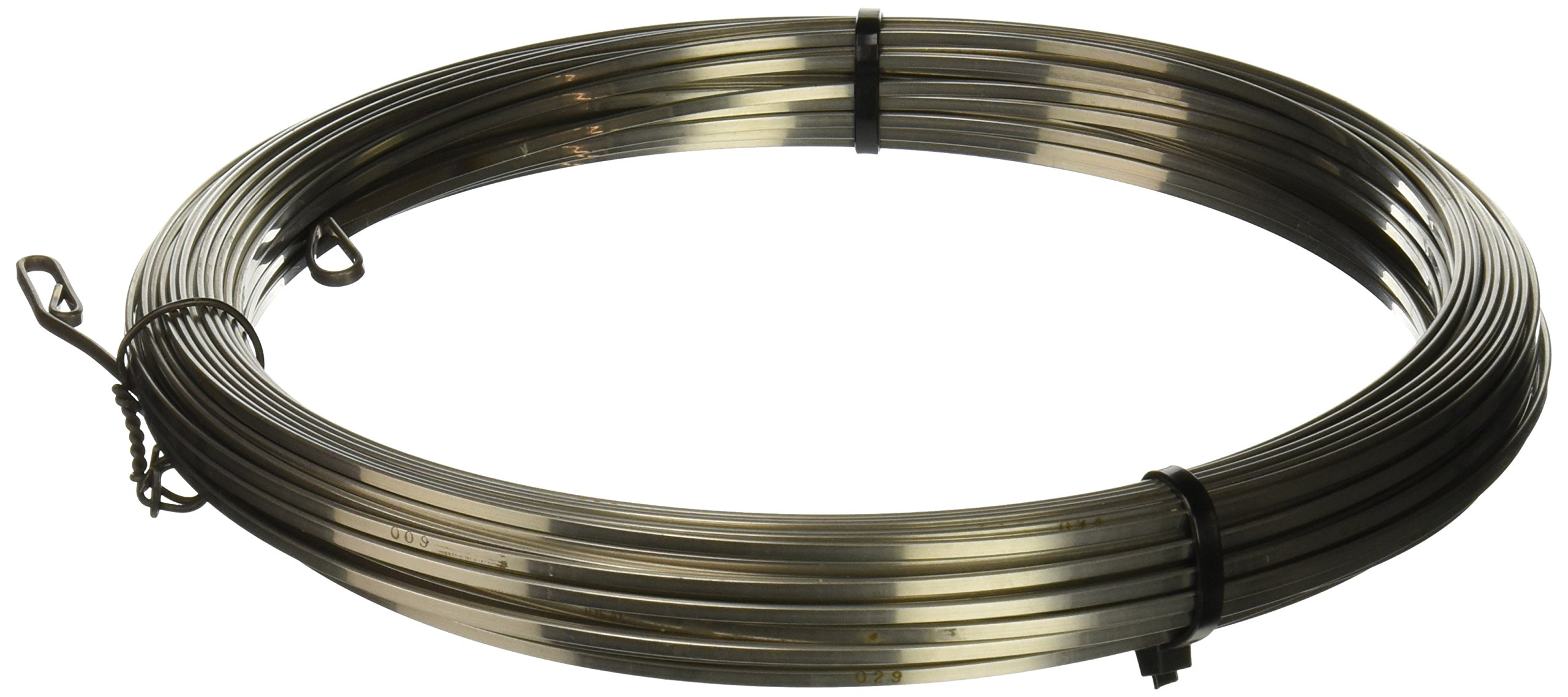 Ideal 31-073 Fish Tapes, 120' Length, Stainless Steel