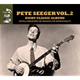 Pete Seeger -  Vol. 2: 8 Classic Albums (4Cd)