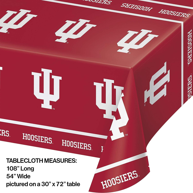 Indiana University 20-Count Paper Beverage Napkins