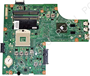VX53T Dell Inspiron 15R N5010 M5010 Intel Laptop Motherboard s989