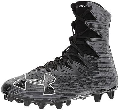 7018d4c8b Amazon.com | Under Armour Men's Highlight M.C. Lacrosse Shoe | Field Hockey  & Lacrosse