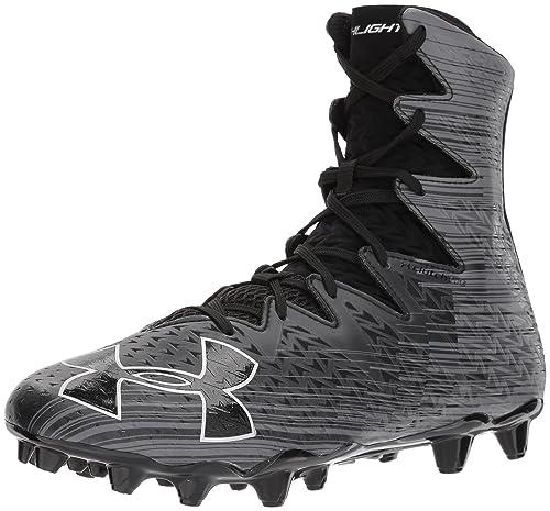 8686323f18c Under Armour Mens Highlight M.C. Lacrosse Shoe  Amazon.ca  Shoes ...