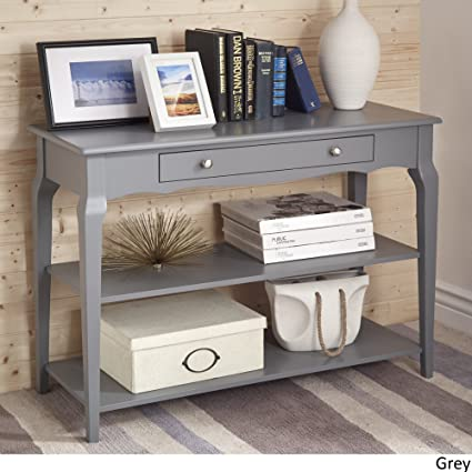 Swell Amazon Com Traditional Daniella Console Table Tv Stand Unemploymentrelief Wooden Chair Designs For Living Room Unemploymentrelieforg