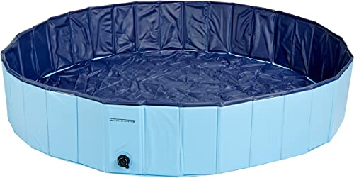 Cool-Pup-Splash-About-Dog-Pool-in-Blue