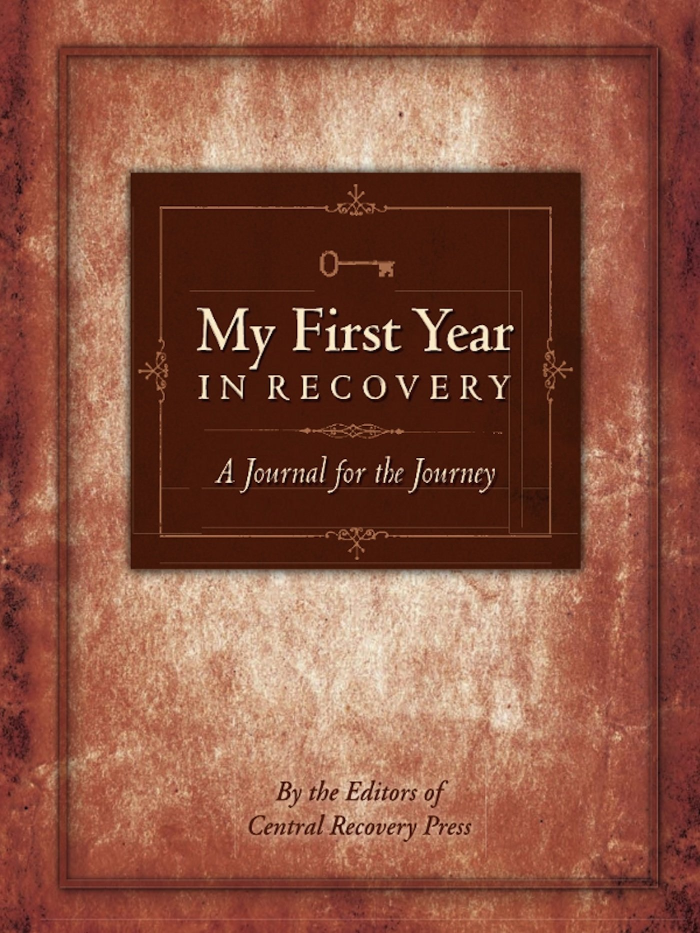 My First Year in Recovery: A Journal for the Journey pdf
