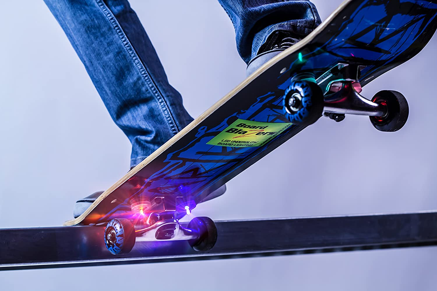 5 Skateboards With The Coolest Prints To Make Your Skateboard ...