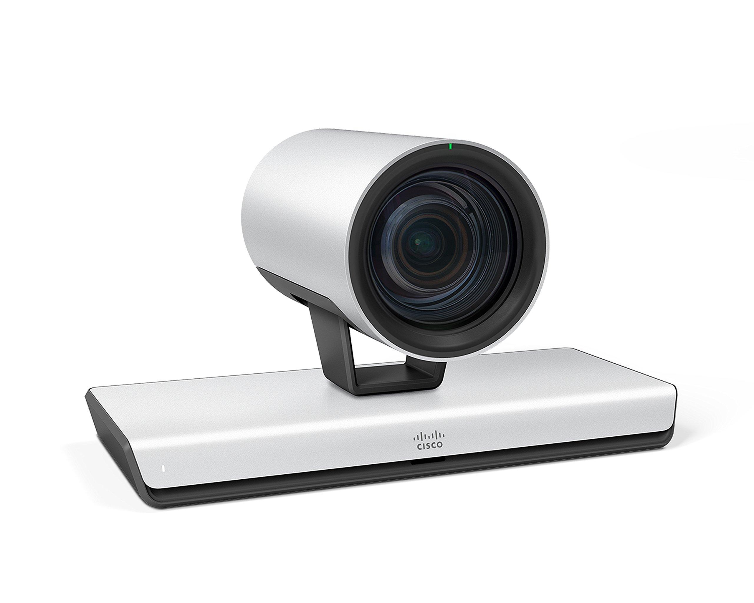 Cisco TelePresence Precision 60 Camera for SX80 SX20 CTS-CAM-P60