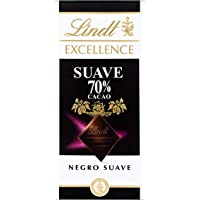 Lindt - Tableta Excellence 70% Suave 100 g