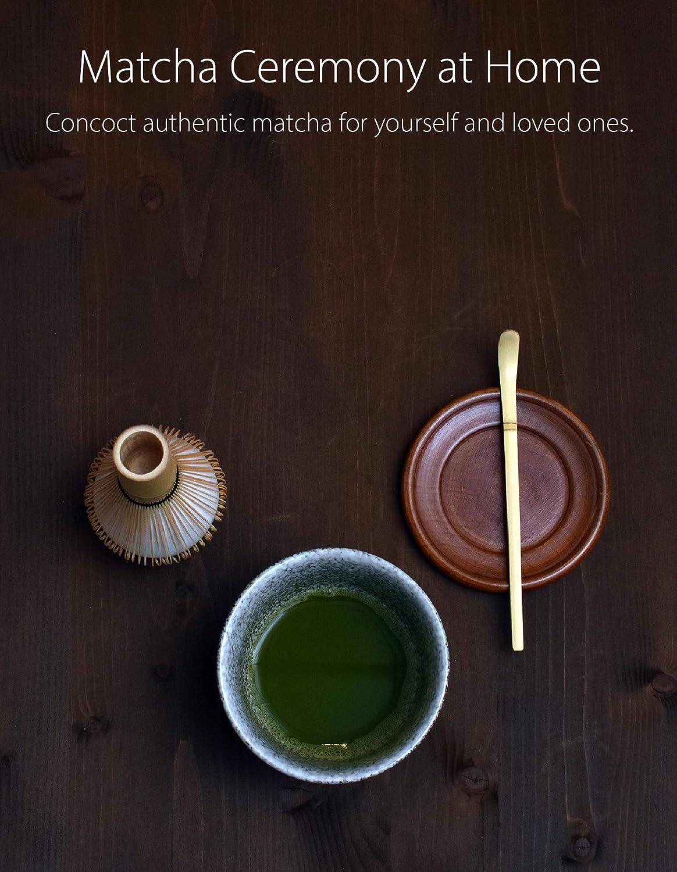 RIDS 350 ml Hecho a Mano Crudo Cer/ámica Matcha Green Tea Bowl Ceremonia Japonesa Chawan Cup Zen Tea Set Matcha A