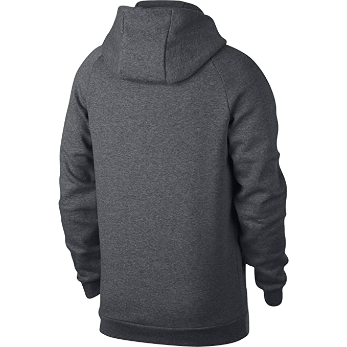 807efe84e11a Jordan Jumpman Air Men s Fleece Pullover Hoodie at Amazon Men s Clothing  store