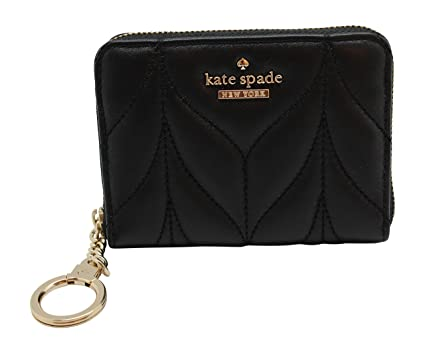 Amazon.com: Kate Spade Briar Lane - Llavero de piel Dani ...