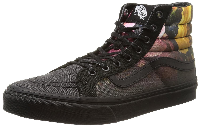 Vans - U Sk8-Hi Slim Ombre Floral, scarpe da ginnastica Unisex Adulto | I più venduti in tutto il mondo  | Uomo/Donna Scarpa