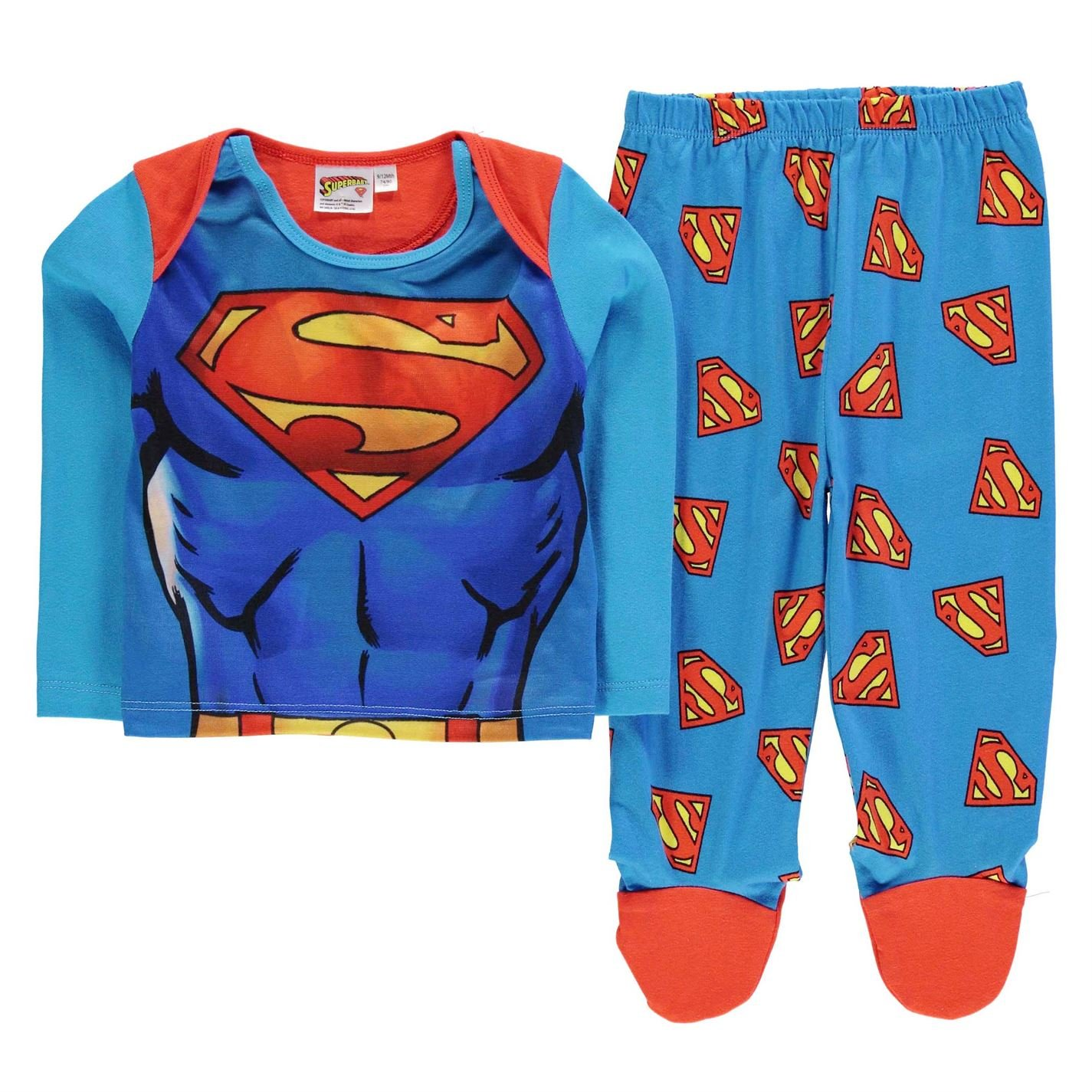 Character Baby Boys' Pyjama Set