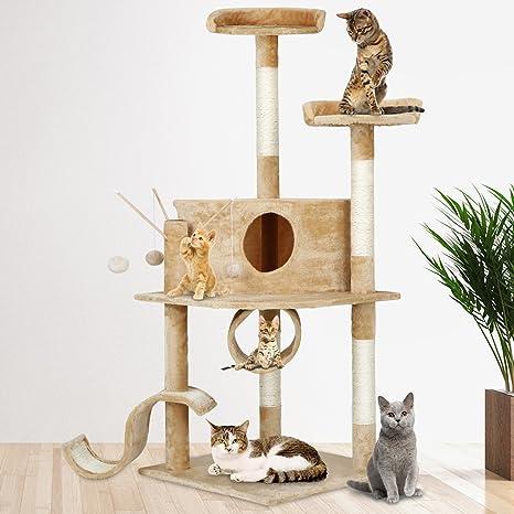 Leopet arbre à chat