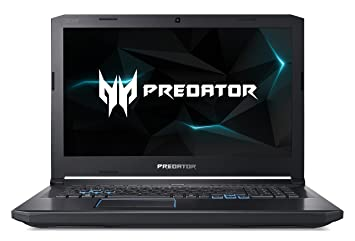 Acer Predator Helios 500 PH517-51-79BY