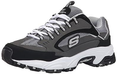 Skechers Herren Stamina Cutback Sneaker