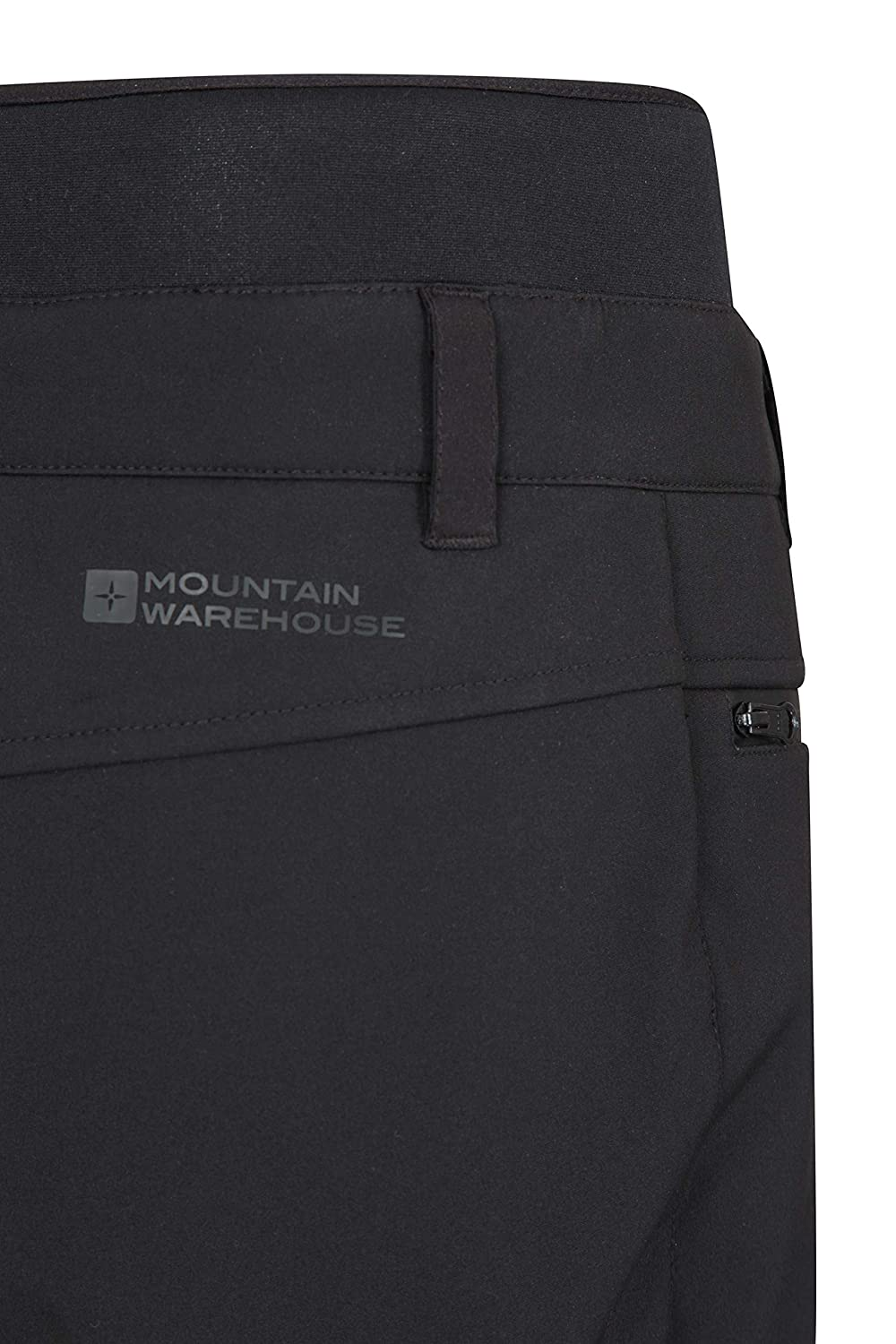 Mountain Warehouse Avalanche Womens High-Waisted Ski Pants Slim Fit