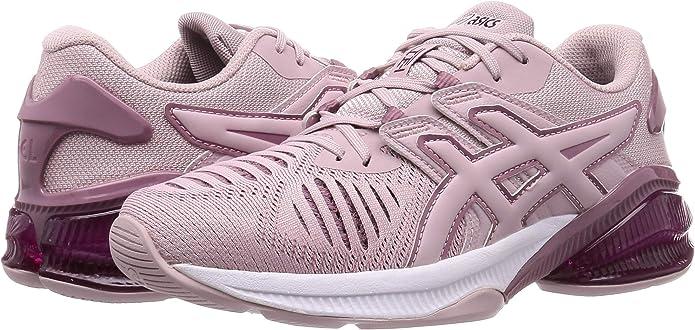 Asics 1022a162-700, Zapatilla de Trail Running para Mujer, Rosa, 39 EU: Amazon.es: Zapatos y complementos