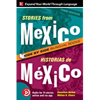 Stories from Mexico / Historias de México, Premium Third Edition (Stories From...)