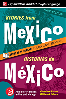 Stories from Mexico / Historias de México, Premium Third Edition (Stories From.