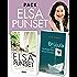 Pack Elsa Punset (2 ebooks): Inocencia radical y Brújula para navegantes emocionales (Spanish Edition)