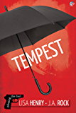 Tempest (Playing the Fool Book 3)