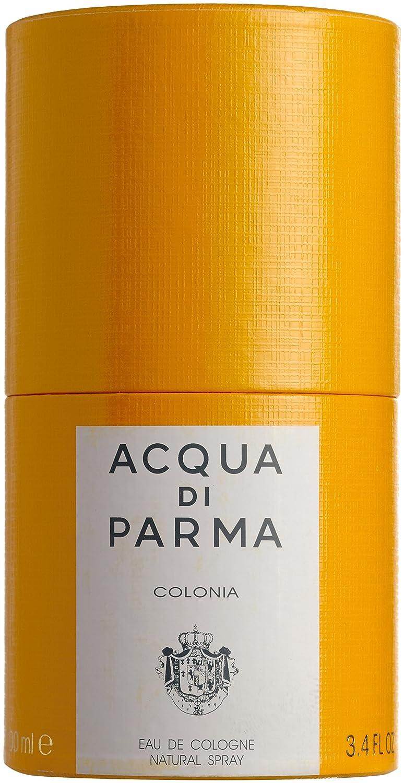 Acqua Di Parma Agua de Colonia Vaporizador - 100 ml: Amazon.es