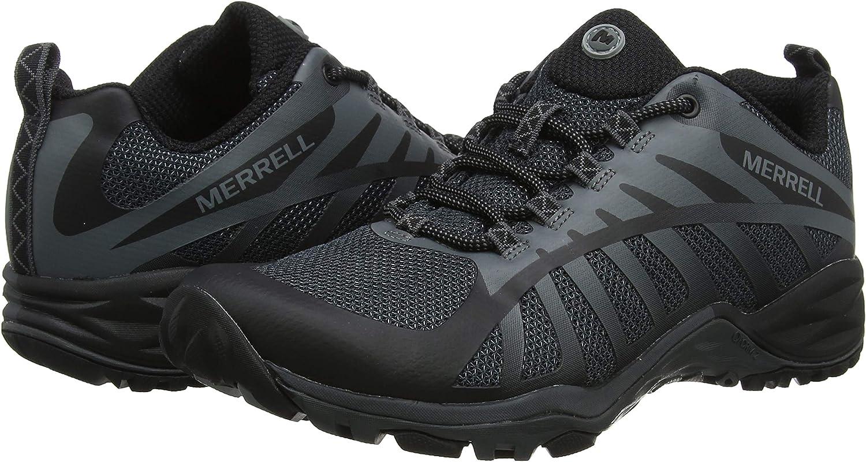 Zapatillas de Senderismo para Mujer Merrell Siren Edge Q2