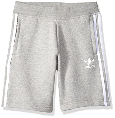2562842b67be2 adidas Originals Boys' Trefoil Shorts