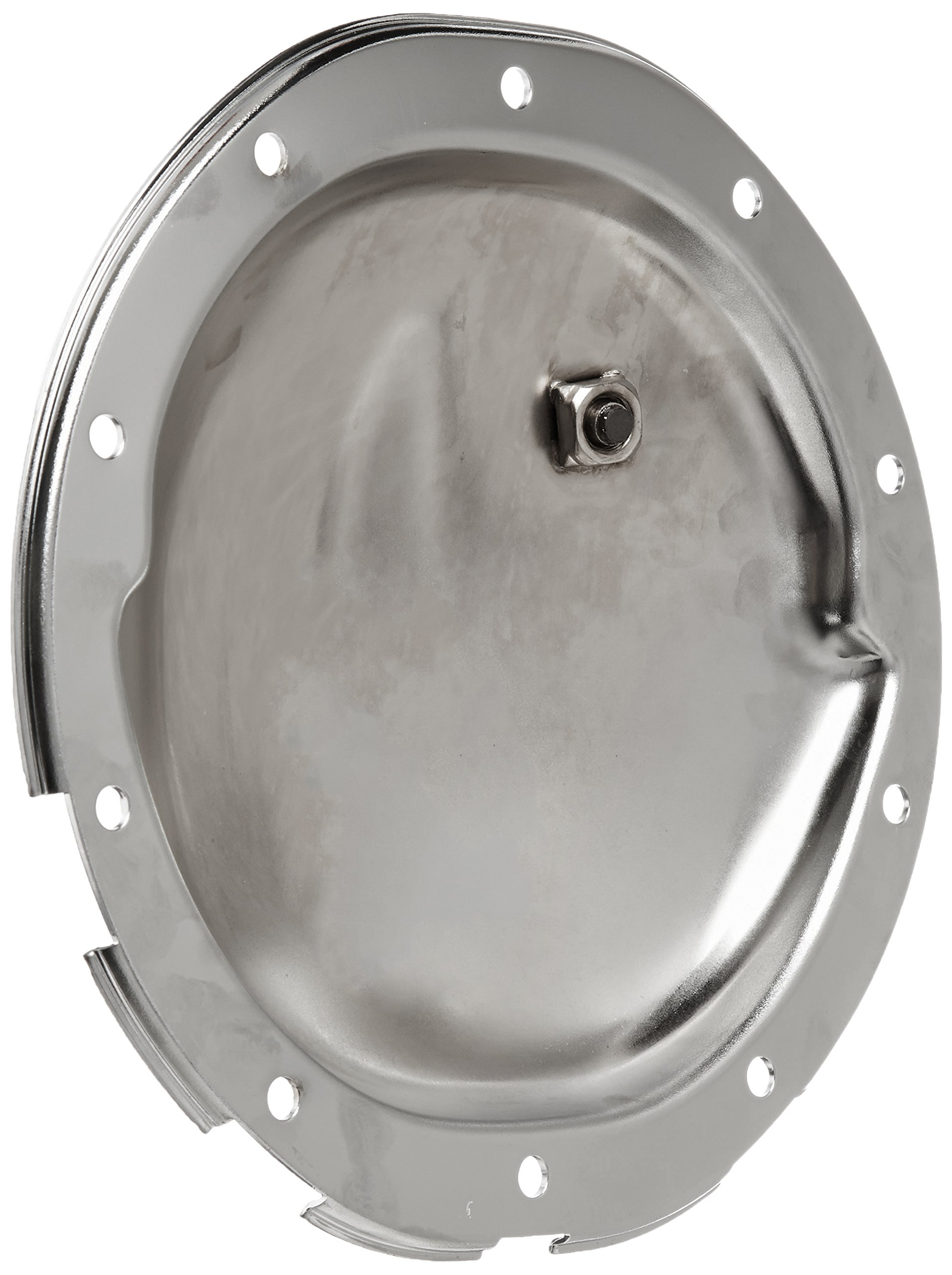 Trans-Dapt 9037 Chrome Differential Cover Kit by Trans-Dapt Performance (Image #2)