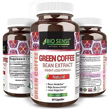 Amazon.com: Best puro extracto de grano de café verde ...