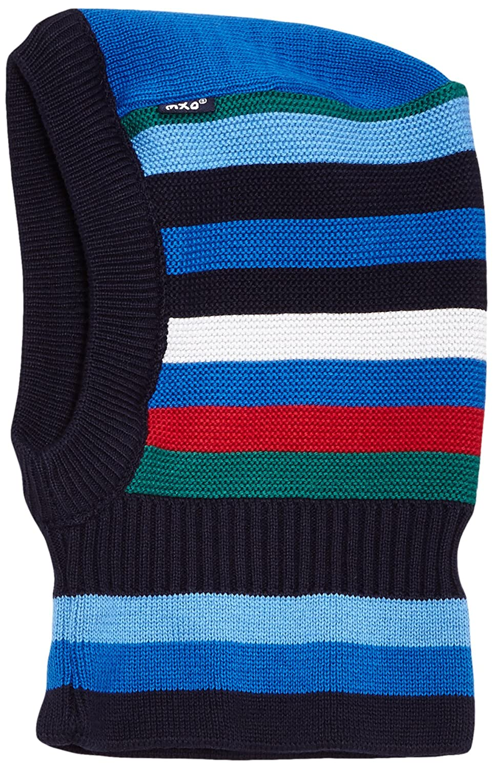 54eb58dd0 Maximo Childrens Infant Baby Winter Hat Warm Colored Stripe Hat