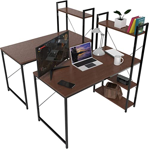 Halter Reversible Computer Desk