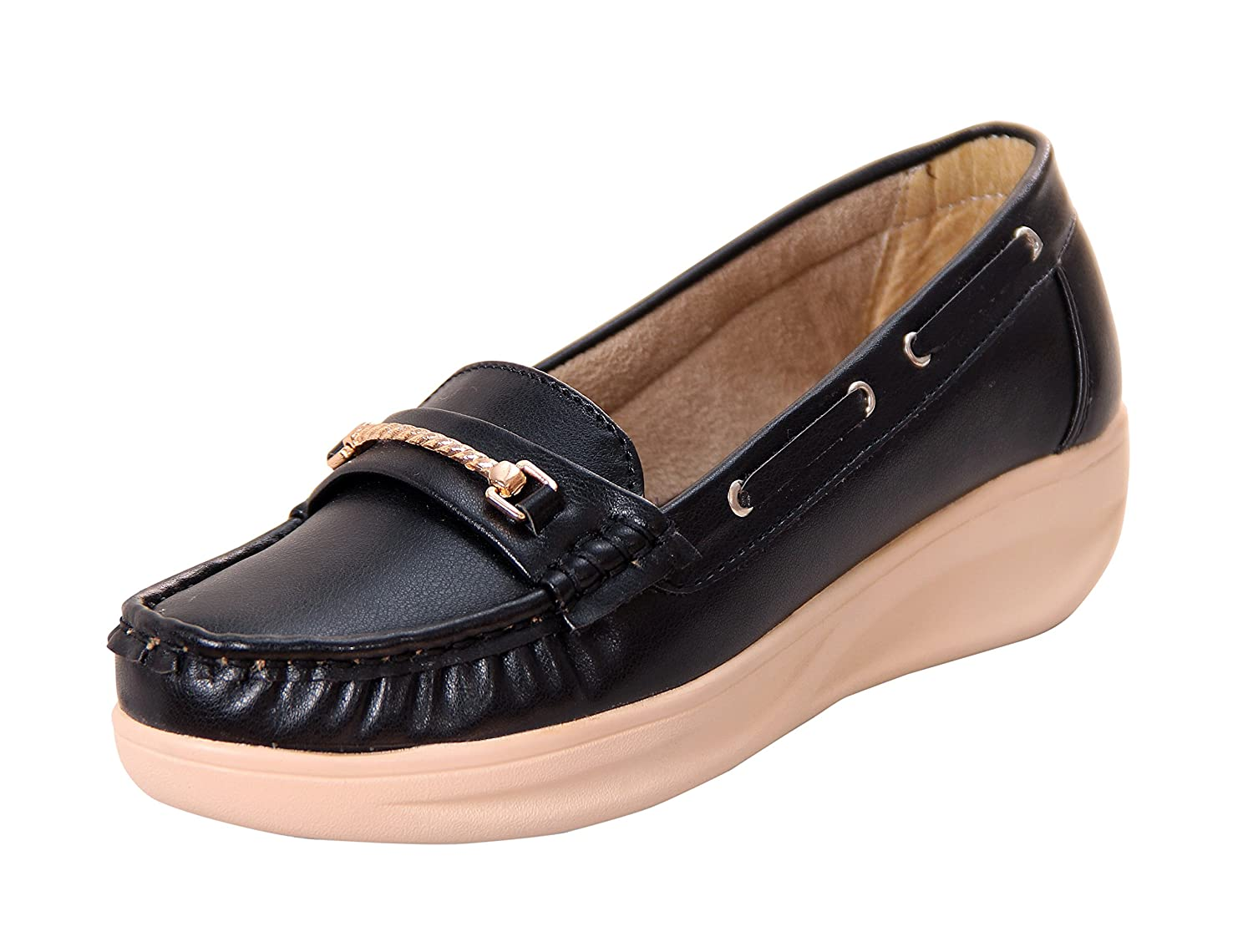 Lightweight Loafers at Amazon