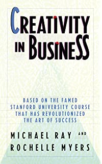 Are you ready to succeed unconventional strategies for achieving creativity in business based on the famed stanford university course that has revolutionized the art fandeluxe Choice Image
