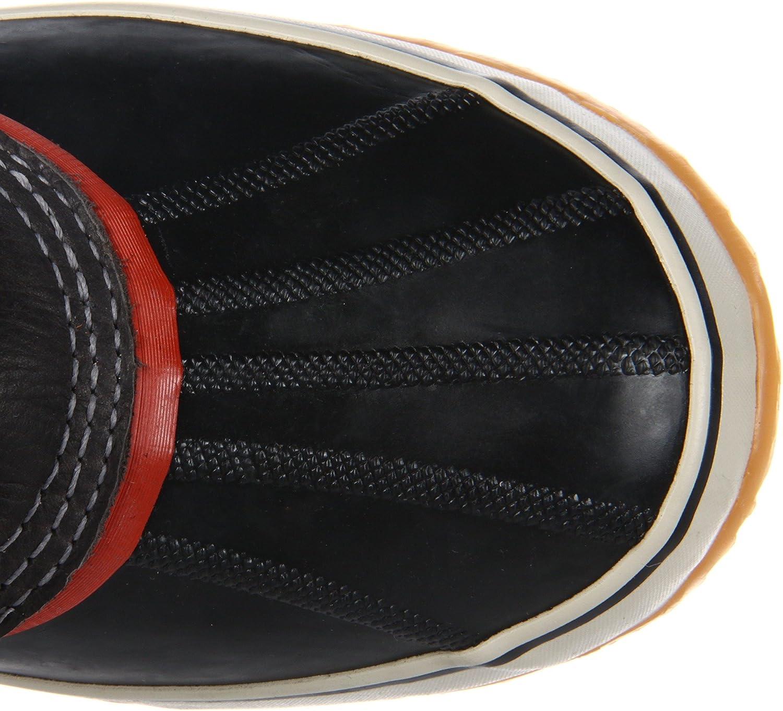 Sorel Herren 1964 Premium T CVS, Herren Sorel Langschaft Stiefel Charcoal/Schwarz 76bb9c