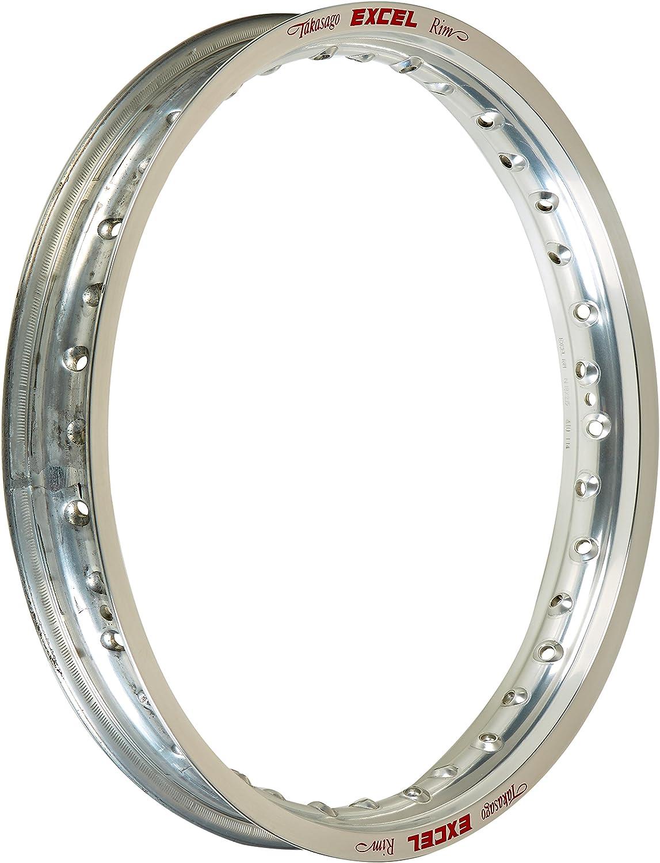Excel FES410 Silver Rims