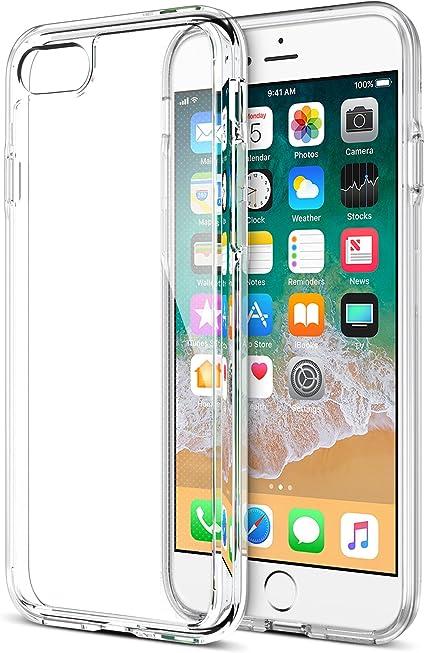 Apple por fin empieza a vender su funda transparente para iPhone