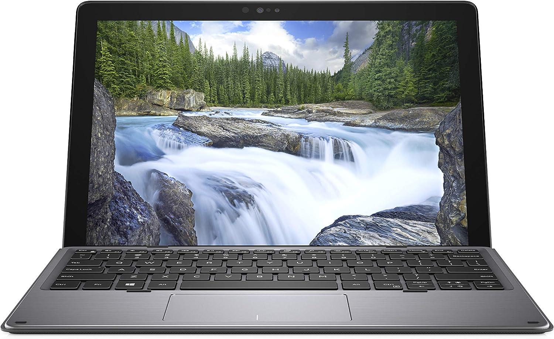 Dell Latitude 7210 Multi-Touch 2-in-1 Laptop - 12.3