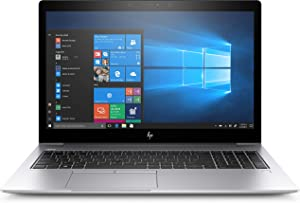 "HP EliteBook 850 G5 15.6"" LCD Notebook - Intel Core i5 (8th Gen) i5-8250U Quad-core (4 Core) 1.60 GHz - 8 GB DDR4 SDRAM - 256 GB SSD - Windows 10 Pro 64-bit - 1920 x 1080 - in-Plane Switching (IP"