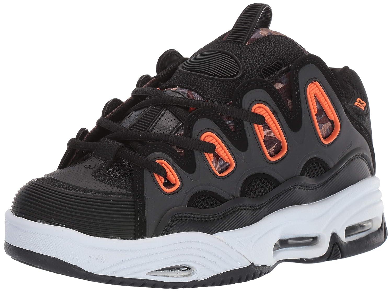 8ffd6449ef Amazon.com: Osiris Men's D3 2001 Skate Shoe: Shoes
