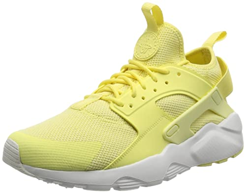 Zapatillas Nike - Air Huarache Run Hultra Br amarillo/amarillo/blanco talla: 44,5: Amazon.es: Zapatos y complementos