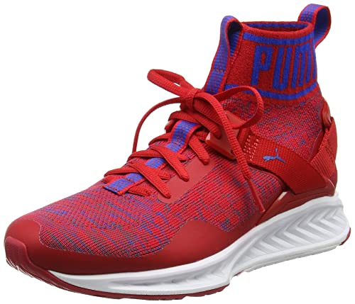 2762a6328308d3 Puma Unisex s Ignite Evoknit Running Shoes  Buy Online at Low Prices ...