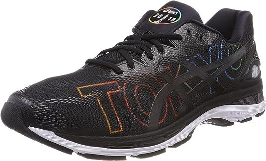 ASICS Gel-Nimbus 20 Tokyo Marathon, Zapatillas de Running para ...