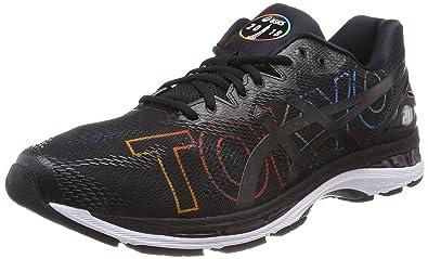 Chaussures Marathon Tokyo De Asics Homme Nimbus Gel 20 Running zxnSXq