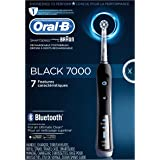 Oral-B 7000 SmartSeries Power Rechargeable Electric Toothbrush with Bluetooth Connectivity Powered by Braun
