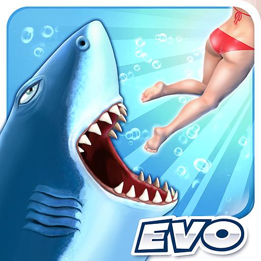Shark Evo - 1