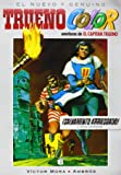 ¡Salvamento arriesgado! Y otras aventuras de El Capitán Trueno (Trueno Color 6) (B CÓMIC)