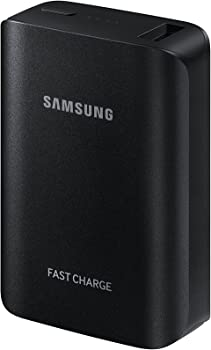 Samsung EB-PG935BBUGUS 10200mAh Portable Power Bank