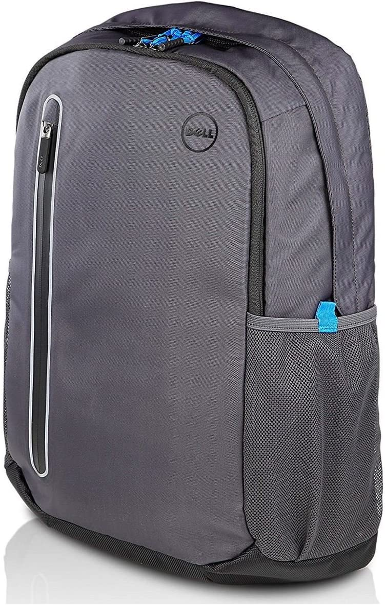 Dell 15.6-Inch Urban Briefcase - Black/Grey